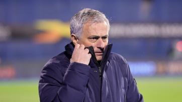 Моуринью: «Если предложат тренировать клуб-конкурент «Интера», не буду думать дважды»