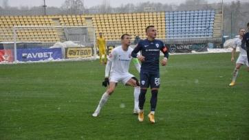 «Заря» обыграла «Минай», «Львов» вырвал победу у «Мариуполя»