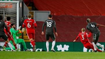 Матч «МЮ» – «Ливерпуль» перенесен из-за протестов фанатов