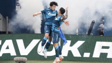 «Зенит» доказал, что чемпионство заслуженное: «Локомотив» отправлен под откос