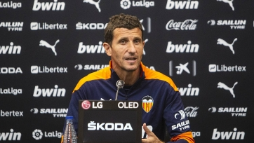 «Валенсия» уволила главного тренера