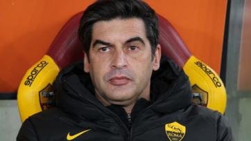 Официально: Фонсека покинет «Рому» по окончании сезона