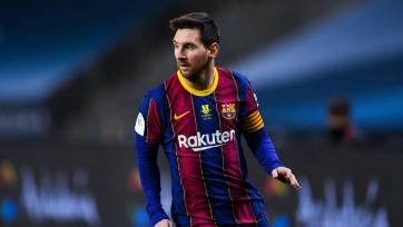 «Барселона» приблизилась к продлению контракта с Месси