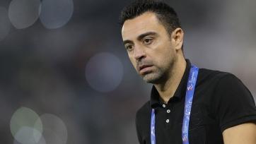 Хави продлит контракт с «Аль-Саддом»