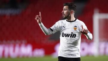 «Валенсия» не намерена продавать капитана команды