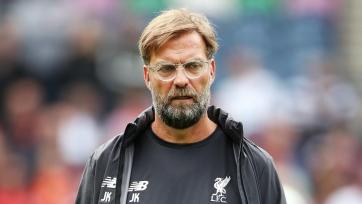 Агент Клоппа заверил, что тренер останется в «Ливерпуле»