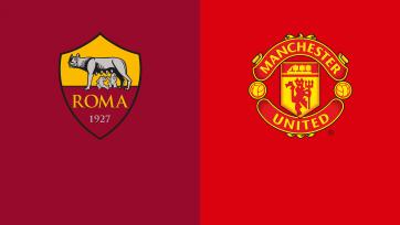«Рома» – «Манчестер Юнайтед». 06.05.2021. Где смотреть онлайн трансляцию матча