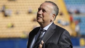 Президент «Вильярреала» отреагировал на выход клуба в финал ЛЕ