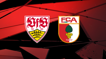 «Штутгарт» – «Аугсбург». 07.05.2021. Где смотреть онлайн трансляцию матча