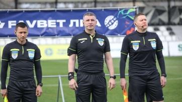 Арбитров в УПЛ могут обязать давать флеш-интервью после матчей