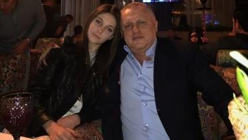 Дочь Суркиса: «Не хотела, чтобы Ярмоленко уходил из «Динамо»