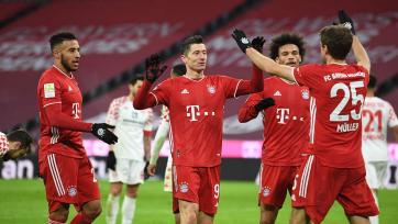 «Бавария» снова чемпион, Неймар продлил контракт с «ПСЖ», Санчо хочет в «МЮ»