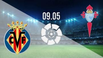 «Вильярреал» – «Сельта». 09.05.2021. Где смотреть онлайн трансляцию матча