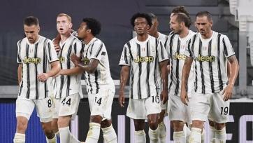 «Ювентус» опустился в зону ЛЕ после разгромного поражения от «Милана»