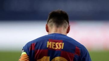 Фолили на Месси. «Атлетико» установил рекорд Ла Лиги