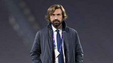 Пирло покинет «Ювентус» по окончании сезона