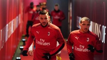 «Милан» предложит новые соглашения Эрнандесу и Беннасеру