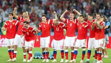 Черчесов обьявил расширенный состав сборной России на Евро-2020.