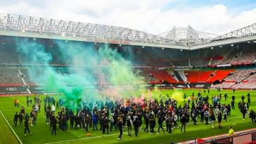 «Манчестер Юнайтед» - «Ливерпуль». 13.05.2021. Анонс и прогноз на матч чемпионата Англии