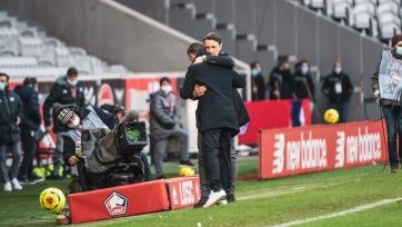 Названы имена претендентов на звание лучшего тренера сезона в Лиге 1