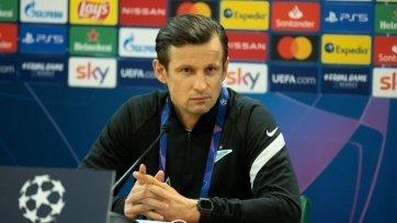 Семак: «У «Зенита» нет большого превосходства над другими клубами»