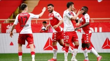 «Монако» вышел в финал Кубка Франции