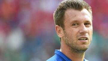 Кассано назвал «Ювентус» главным разочарованием сезона в Серии А
