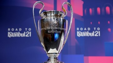 Перенос финала ЛЧ в Порту, «Барселона» договорилась с Агуэро и Депаем, Зидан хочет покинуть «Реал»