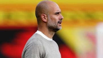 Гвардиола назвал главных конкурентов «Манчестер Сити» в следующем сезоне