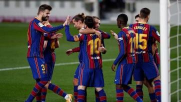 «Барселону» летом могут покинуть до 10-ти игроков
