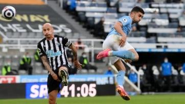 «Ньюкасл» - «Манчестер Сити» - 3:4. Обзор матча и видео голов