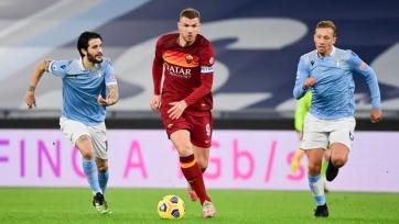 «Рома» - «Лацио». 15.05.2021. Анонс и прогноз на матч чемпионата Италии