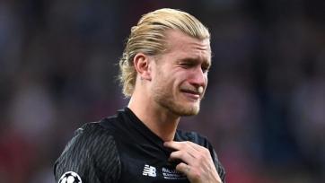 «Ливерпуль» может оставить Кариуса в Германии