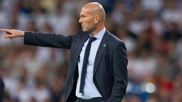 Зидан не покинет «Реал», Суарес хочет в МЛС, «Барселона» продает Гризманна