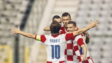 Два представителя РПЛ вошли в заявку сборной Хорватии на Евро-2020