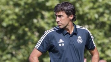 Болельщики «Реала» хотят видеть Рауля во главе команды