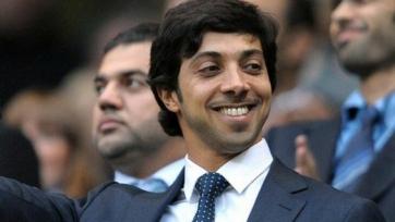 Владелец «Манчестер Сити» привезет на финал ЛЧ несколько тысяч болельщиков