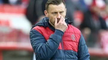 Олич: «Не смогу остаться со сборной Хорватии до конца Евро»