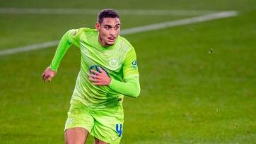 «Челси» хочет подписать защитника «Вольфсбурга» Лакруа