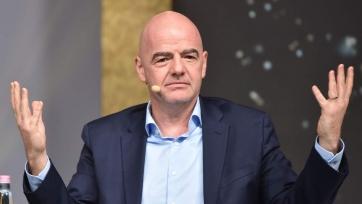 Инсайдер: ФИФА знала загодя о грядущем создании Суперлиги