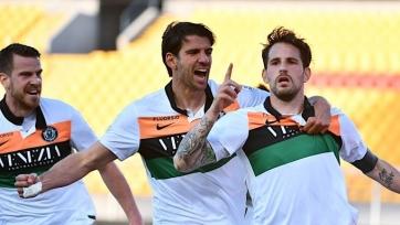 «Венеция» - первый финалист плей-офф за место в Серии А