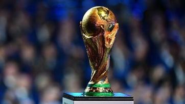 ФИФА изучит вопрос с проведением ЧМ каждые два года