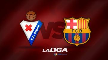 «Эйбар» – «Барселона». 22.05.2021. Где смотреть онлайн трансляцию матча