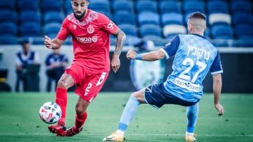 Жизнь после ужаса. Как играют в футбол в Израиле – стране, победившей COVID-19