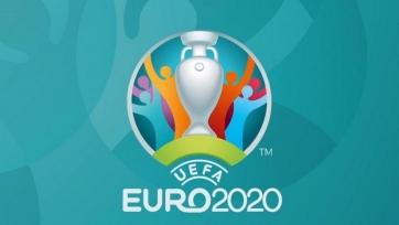 Заявки всех сборных на Евро-2020