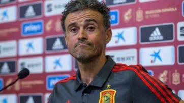 Энрике определился. Оглашена заявка Испании на Евро-2020