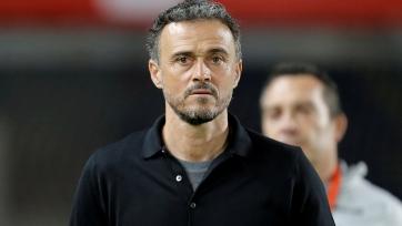 Энрике прокомментировал заявку сборной Испании на Евро-2020