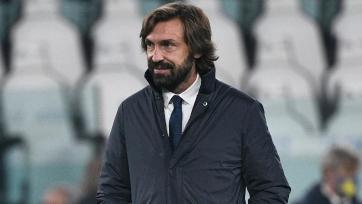 Клуб Серии А готов нанять Пирло в случае его увольнения из «Ювентуса»