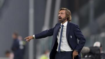 Еще один клуб Серии А заинтересован в назначении Пирло