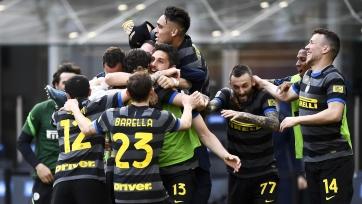 Grazie, Conte: итоги сезона Серии А